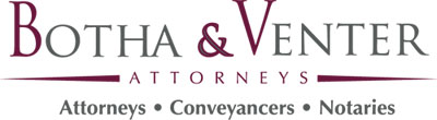 Botha and Venter Attorneys